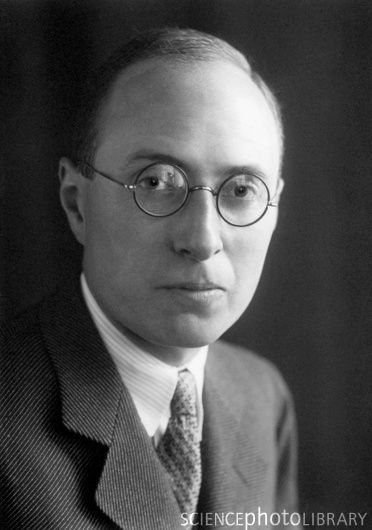 Eugene Wigner, Hungarian physicist
