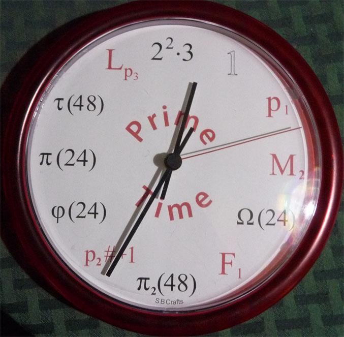 clock-primorial