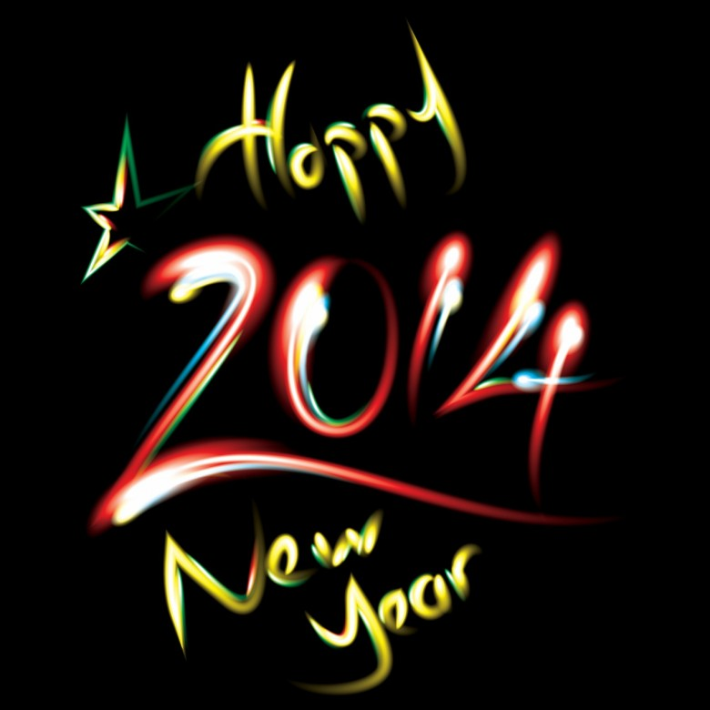New-2014-happy-newyear-3D-image-BY-Amazing-Team-1-780x780