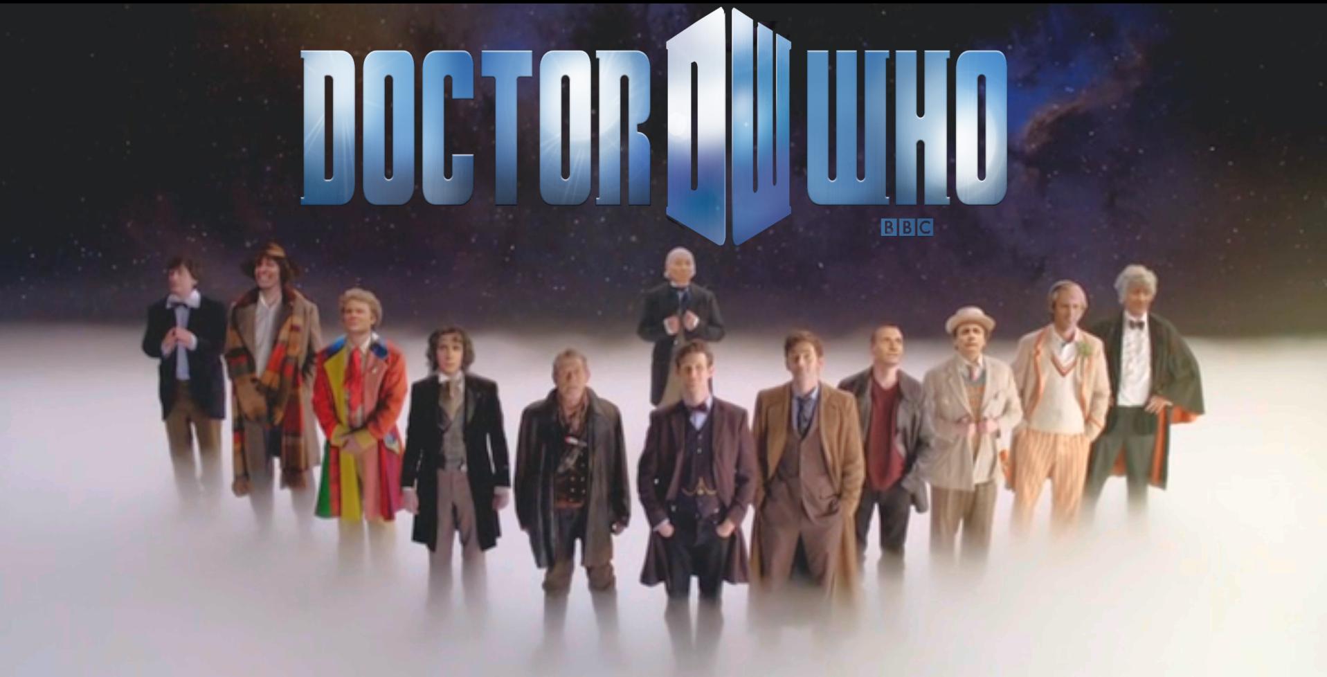 doctorwho12doctors